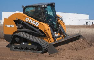 Case Track Loaders Summarized — 2019 Spec Guide