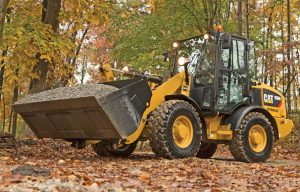Compare Every Manufacturer's Compact Wheel Loader in Our 2019 Spec Guide