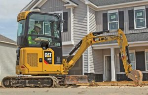 Caterpillar Excavators Summarized — 2019 Spec Guide