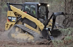 Caterpillar Track Loaders Summarized — 2019 Spec Guide
