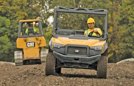 Enjoy This Roundup of Commercial-Rugged Utility Vehicles from Eight Key Brands