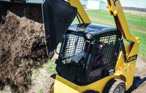 Gehl Skid Steers Summarized — 2019 Spec Guide