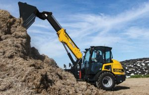 Gehl Compact Wheel Loaders Summarized — 2019 Spec Guide