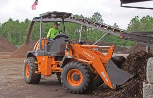 Hitachi Compact Wheel Loaders Summarized — 2019 Spec Guide