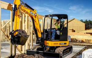 JCB Excavators Summarized — 2019 Spec Guide