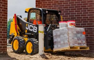 JCB Skid Steers Summarized — 2019 Spec Guide