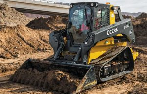 John Deere Track Loaders Summarized — 2019 Spec Guide