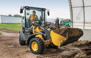 John Deere Compact Wheel Loaders Summarized — 2019 Spec Guide