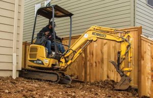 Kobelco Excavators Summarized — 2019 Spec Guide