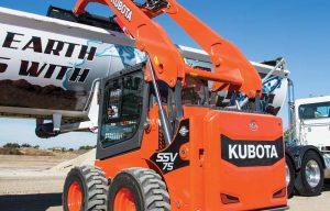 Kubota Skid Steers Summarized — 2019 Spec Guide
