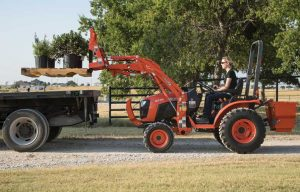 Kubota Tractors Summarized — 2019 Spec Guide