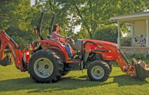 Massey Ferguson Tractors Summarized — 2019 Spec Guide