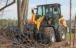 Mustang by Manitou Compact Wheel Loaders Summarized — 2019 Spec Guide