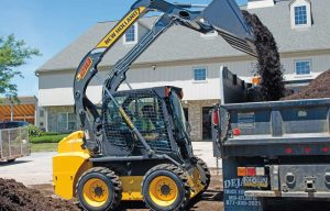 New Holland Skid Steers Summarized — 2019 Spec Guide