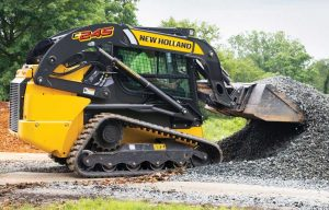 New Holland Track Loaders Summarized — 2019 Spec Guide
