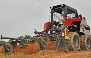 Takeuchi Skid Steers Summarized — 2019 Spec Guide