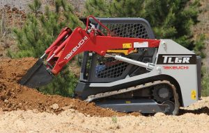 Takeuchi Track Loaders Summarized — 2019 Spec Guide