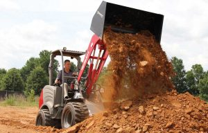 Takeuchi Compact Wheel Loaders Summarized — 2019 Spec Guide