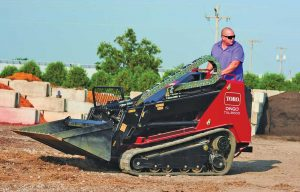 Toro Compact Tool Carriers Summarized — 2019 Spec Guide