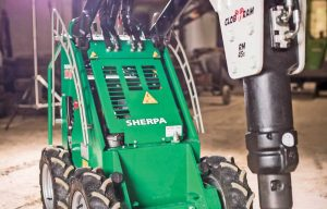 Triple E Equipment Compact Tool Carriers Summarized — 2019 Spec Guide