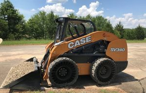 Michelin Introduces Next Generation of its Skid Steer Tweel