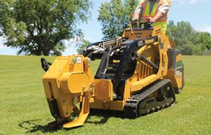 Vermeer Compact Tool Carriers Summarized — 2019 Spec Guide