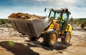 Volvo Compact Wheel Loaders Summarized — 2019 Spec Guide