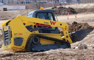 Wacker Neuson Track Loaders Summarized — 2019 Spec Guide
