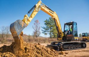 Yanmar Excavators Summarized — 2019 Spec Guide