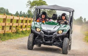 Yanmar Utility Vehicles Summarized — 2019 Spec Guide