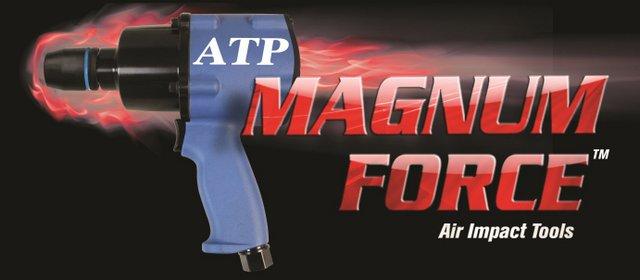 ATP Magnum Force Press Release