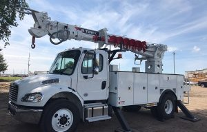 Terex Utilities to Demo Industry-Leading Products and Technology at ICUEE
