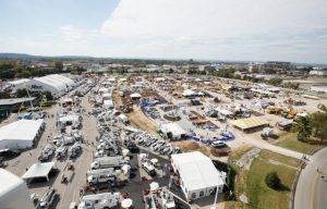 New and Noteworthy Events at the 2019 ICUEE Utility and Construction Trade Show