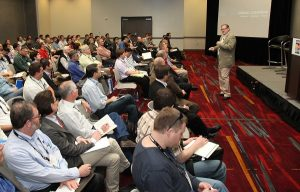 Take Charge of the Future: Education at CONEXPO-CON/AGG and IFPE 2020