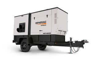 New Generac Mobile Flameless Heaters Provide Dependable, Safe Heat