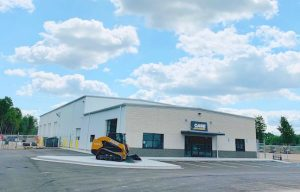 Dealer Watch: Case Distributor McCann Industries Is Moving from Dorr to Marne, Mich.