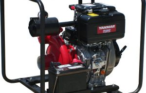 Mastry Engine Center Introduces New Maspower Pumps