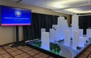 There's a New Tech Experience Called Smart City at CONEXPO-CON/AGG 2020