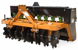 Woods Equipment Introduces the Compact Super Seeder
