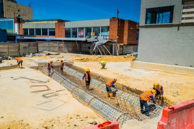 Here's an Outlook on the Latin American Construction Market