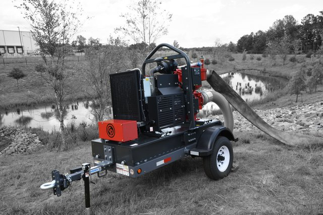 US pump CPP8 application