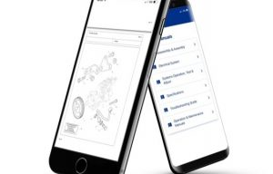 Perkins My Engine App Update: Service, Maintenance and Workshop Manuals Are Now Accessible to End-Users