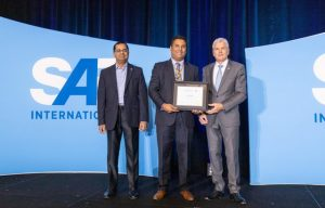Props: Cummins' Rohit Saha Named SAE/AEM Outstanding Young Engineer