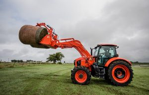 Goodyear LSW Tires Now Available for Kubota M7 Series