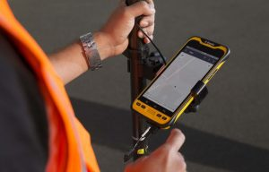 Trimble Announces New Offline Data Transfer and Post-Processing Workflow for Trimble TerraFlex Software