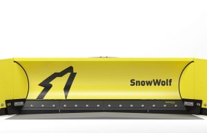 SnowWolf Introduces ActivEdge Floating Sectional Cutting Edge