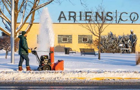 Here's How You Choose a Snow Blower in 2019