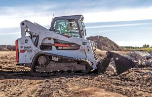Don't Want to Break the Bank? Tips for Buying the Right Sized and Priced Compact Track Loader