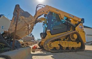 Loader Update: Cat Revamps Skid Steer and Track Loader Lineup and Other Big Releases from ASV, Gehl and LiuGong