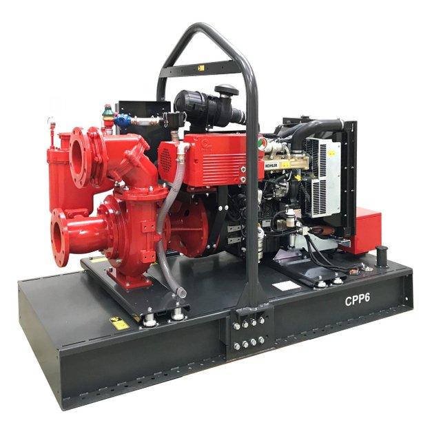 Dewatering pump US CCP 6